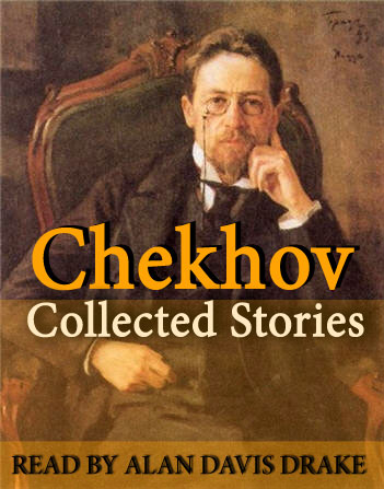 in an upheaval by anton chekhov